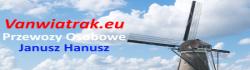 Vanwiatrak – Busy Olsztyn Niemcy Holandia Polska